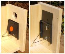Nestbox Predator Controls